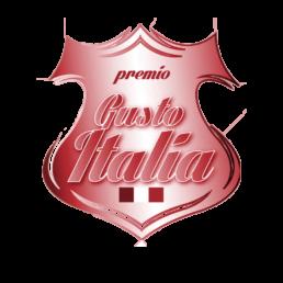 premio gusto italia icona